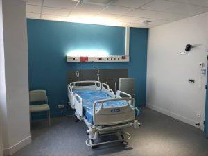 Hôpital Beaujon Clichy