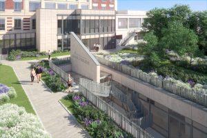 Neuilly Hôpital Americain